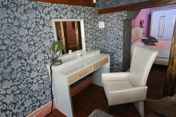 Отель Buen Retiro Hotel - фото 14