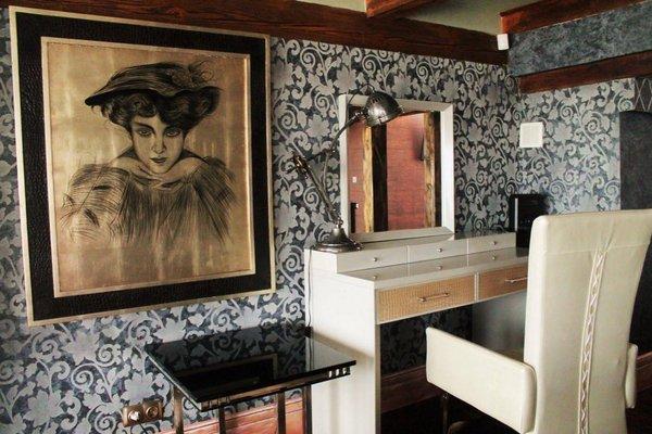Отель Buen Retiro Hotel - фото 15