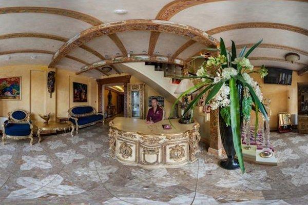 Отель Buen Retiro Hotel - фото 17