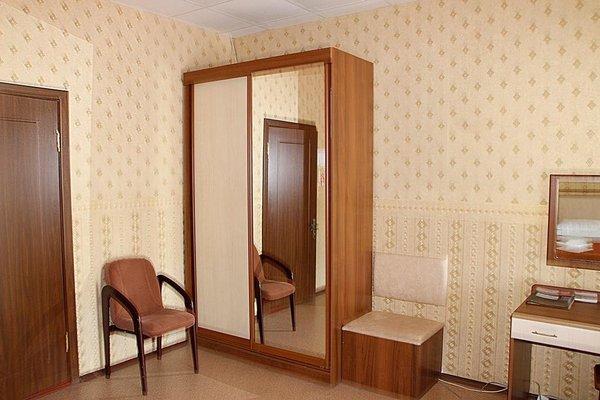 Гостиница Барбарис - фото 15