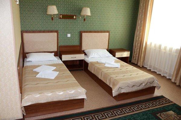 Гостиница Барбарис - фото 8