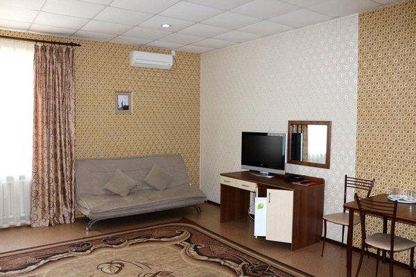 Гостиница Барбарис - фото 9