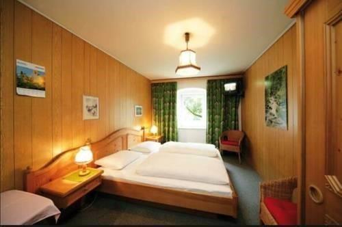 Vital Hotel Daxer - фото 4