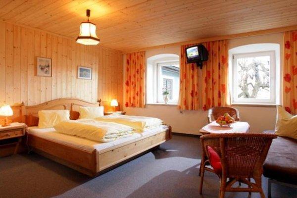 Vital Hotel Daxer - фото 5