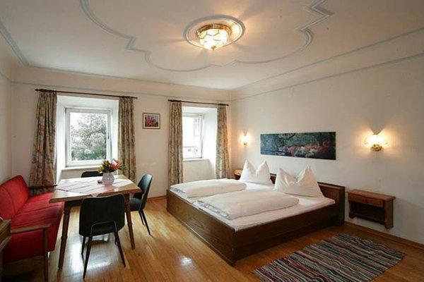 Vital Hotel Daxer - фото 7