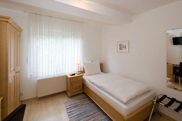 Гостиница «Hommen Garni», Кобленц