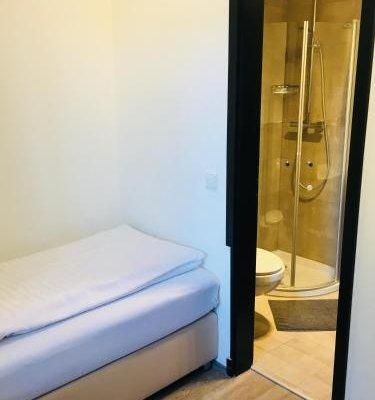 Hotel Gut Grossrotter Hof (ehem. Hotel Schmitte) - фото 13