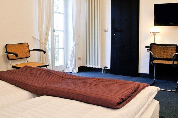 Hotel Gut Grossrotter Hof (ehem. Hotel Schmitte) - фото 2