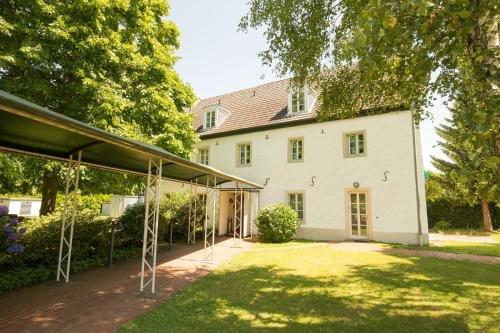 Hotel Gut Grossrotter Hof (ehem. Hotel Schmitte) - фото 21