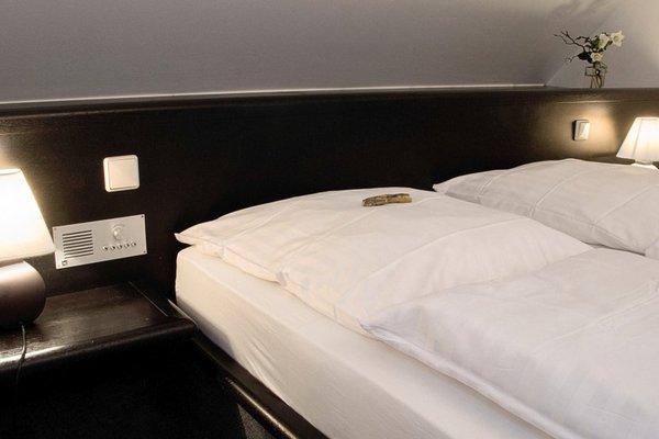 Hotel Gut Grossrotter Hof (ehem. Hotel Schmitte) - фото 8