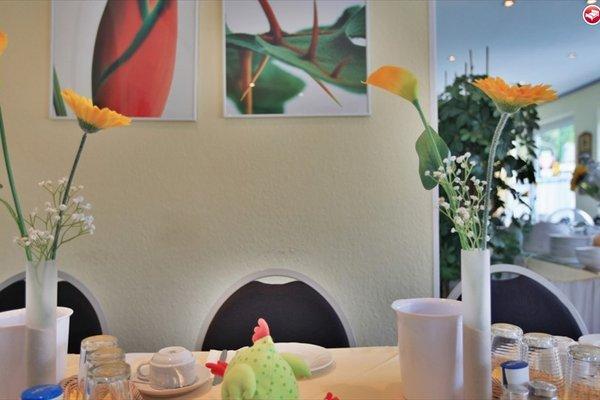 Haus Rottgen - фото 2