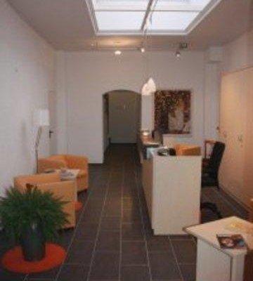 DURSCHEIDT - DAS HOTEL - фото 2