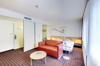 Гостиница «Maternushaus», Кельн