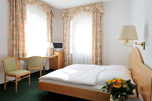 Hotel Buchner Hof - фото 1
