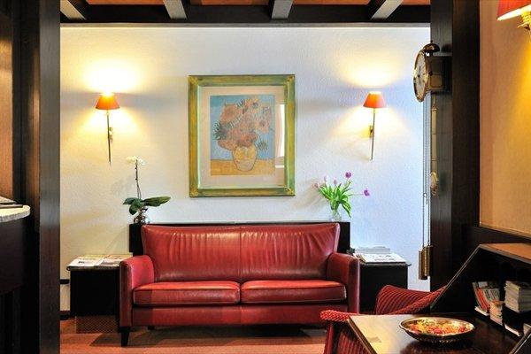 Hotel Buchner Hof - фото 10