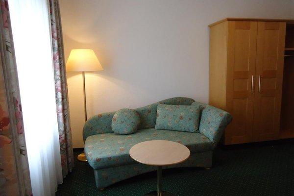 Hotel Buchner Hof - фото 12