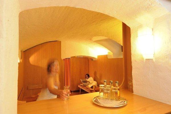 Hotel Buchner Hof - фото 15