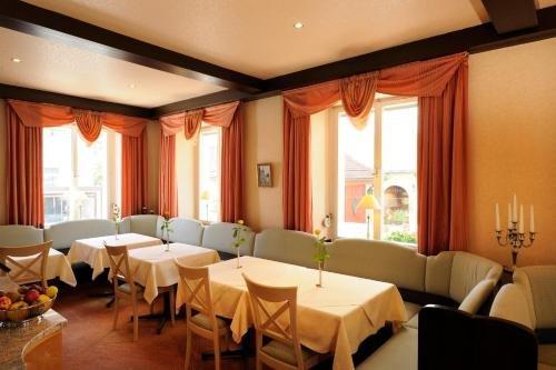 Hotel Buchner Hof - фото 17