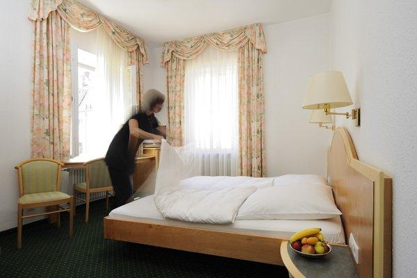 Hotel Buchner Hof - фото 2