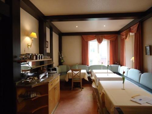 Hotel Buchner Hof - фото 3