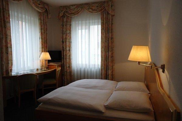 Hotel Buchner Hof - фото 4