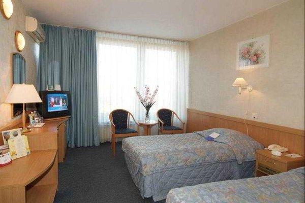 CRACOVIA HOTEL - фото 1