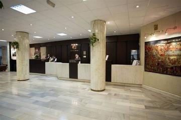 CRACOVIA HOTEL - фото 11