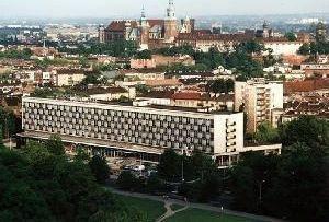 CRACOVIA HOTEL - фото 16
