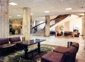 CRACOVIA HOTEL - фото 3