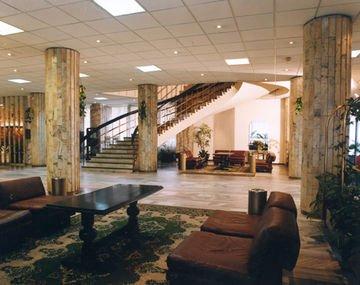 CRACOVIA HOTEL - фото 4