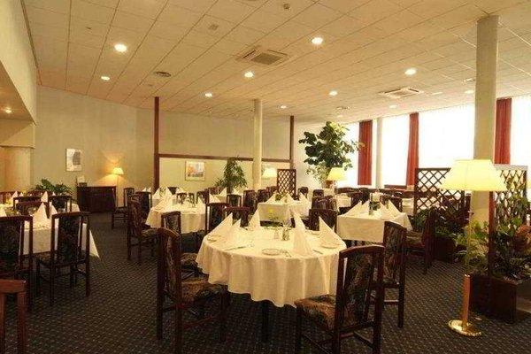 CRACOVIA HOTEL - фото 5