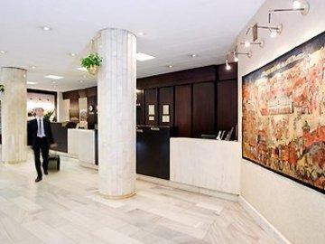 CRACOVIA HOTEL - фото 9