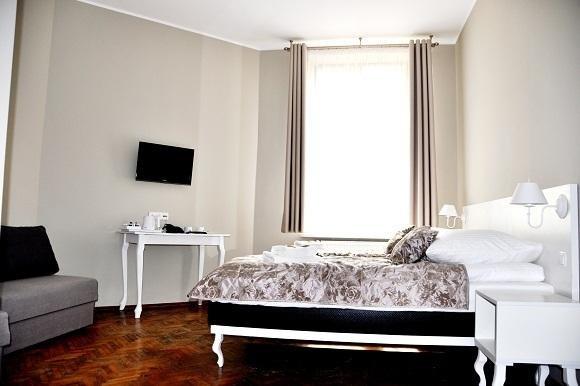 Leone Aparthotel - фото 1