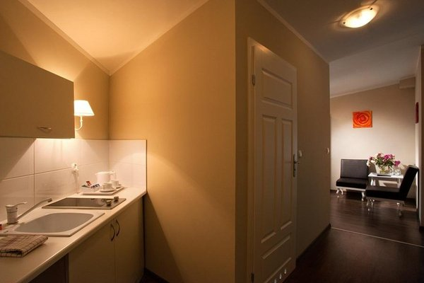 Leone Aparthotel - фото 13