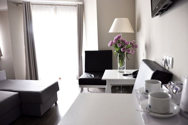 Leone Aparthotel - фото 5