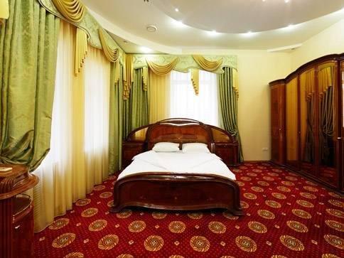 Гостиница «Бали», Краснодар