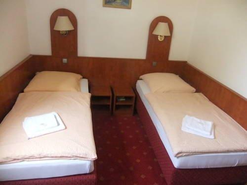 Hotel Adriatic - фото 3