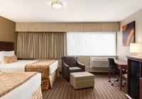 Отзывы Days Inn by Wyndham Terrace, 3 звезды