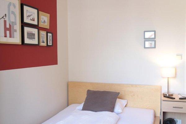 Hotel Friedrichstrasse - фото 3
