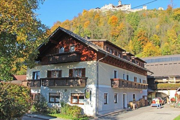 Latritsch Gasthof - фото 1