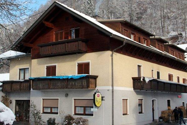 Latritsch Gasthof - фото 3