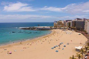 RK Luz Playa Suites - фото 50