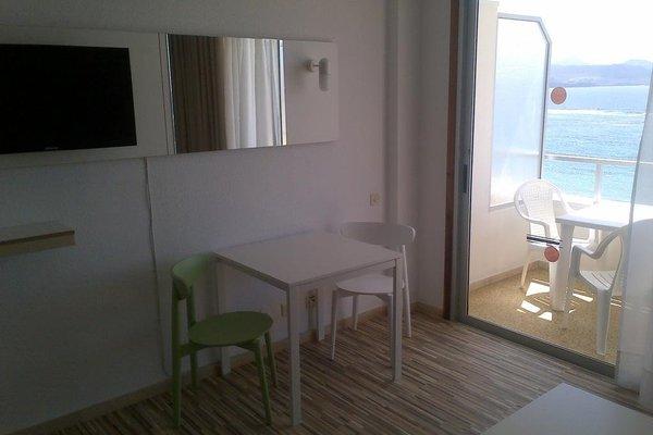 RK Luz Playa Suites - фото 17