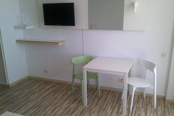 RK Luz Playa Suites - фото 18