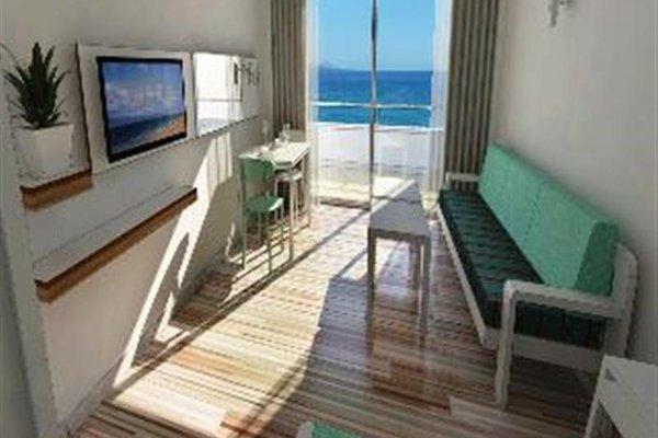 RK Luz Playa Suites - фото 19