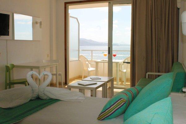 RK Luz Playa Suites - фото 2