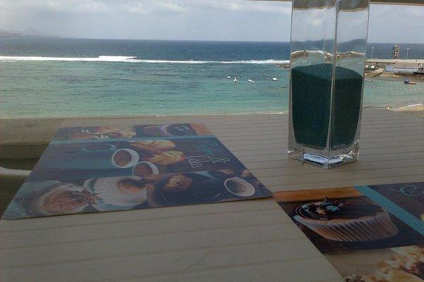 RK Luz Playa Suites - фото 21