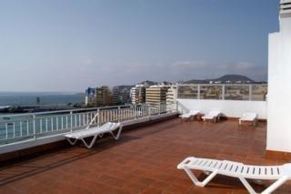 RK Luz Playa Suites - фото 22