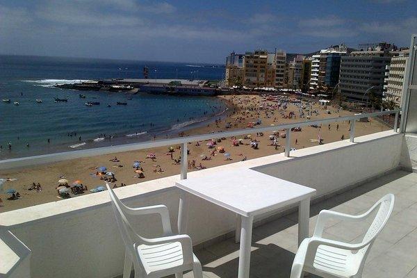 RK Luz Playa Suites - фото 23