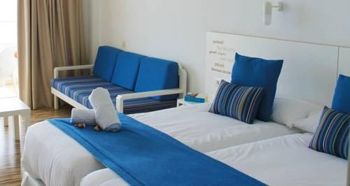 RK Luz Playa Suites - фото 4